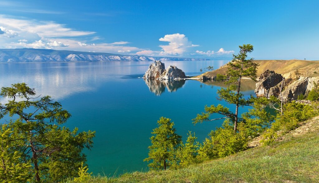 bajkalsko jezero, bajkal