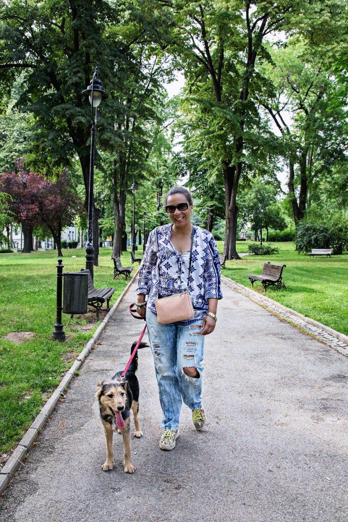 Ivon Jafali i Andja