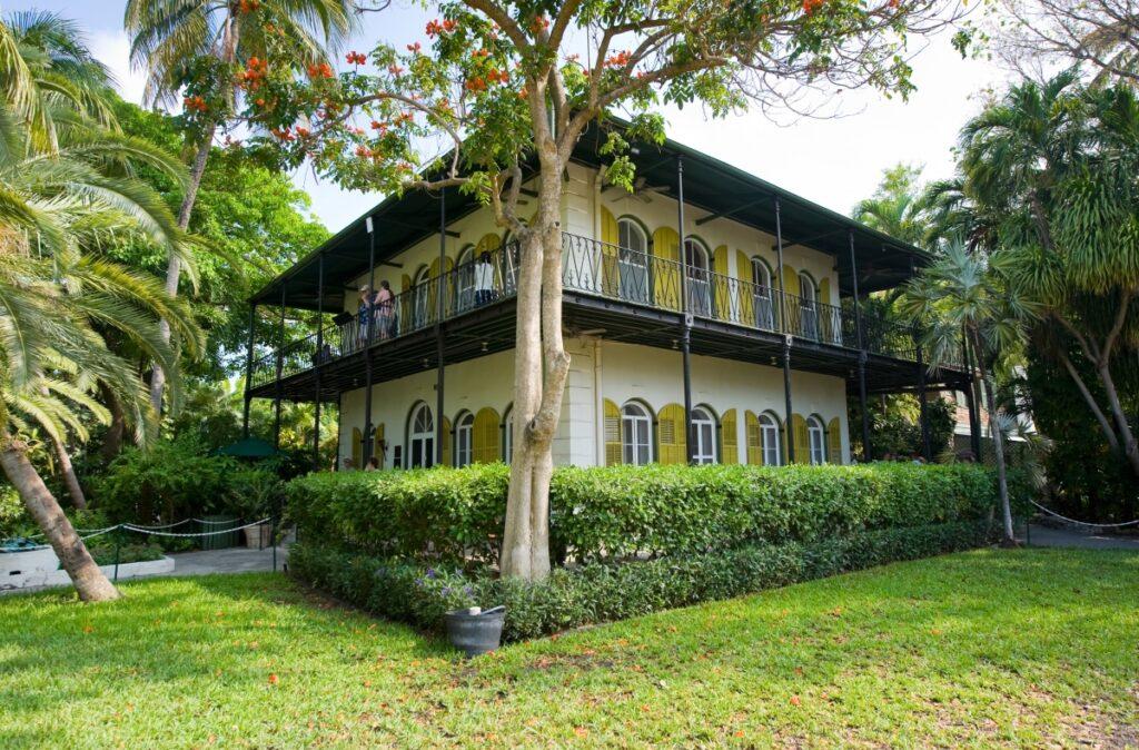 muzej ernesta hemingveja
