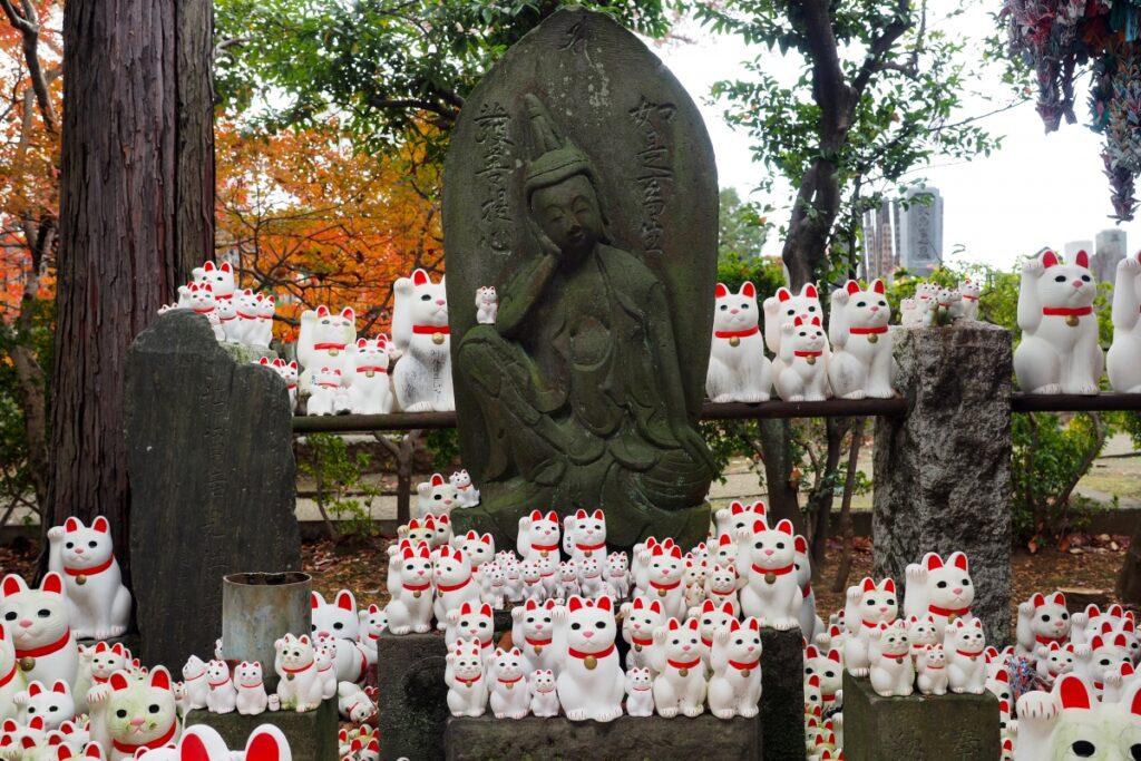 hram gotokudži