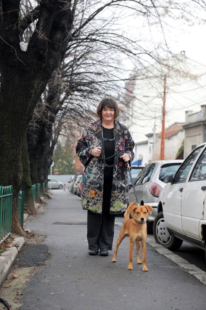 Gorica Popovic