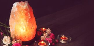 himalajska lampa