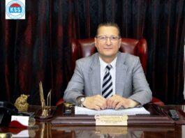 Dr Mahmud Al Dagistani