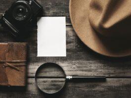 detektivska agencija
