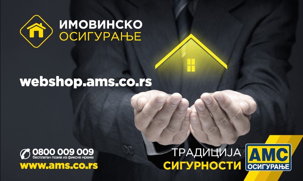 imovinsko osiguranje