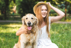 pas i devojka