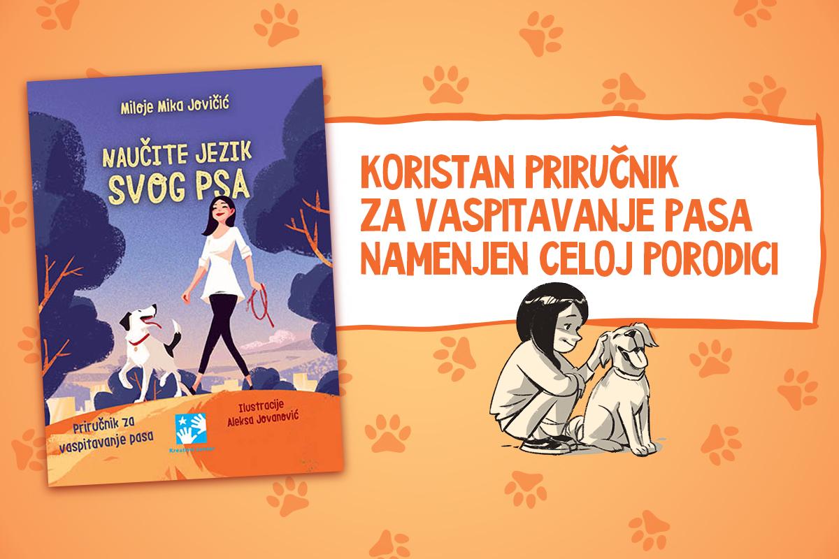 vodič za vlasnike pasa